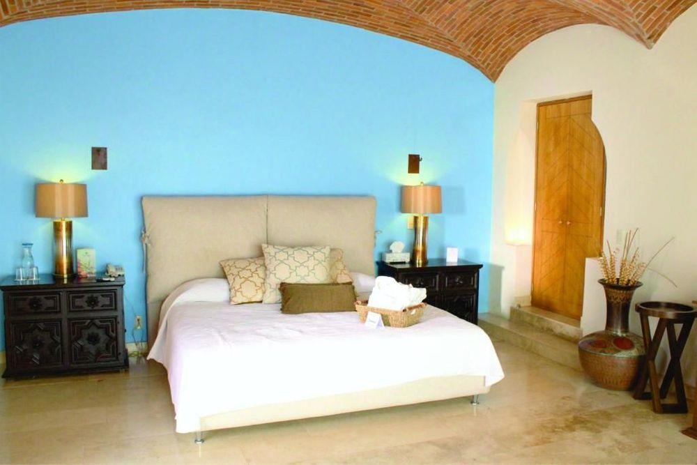 Hotel Lindo Ajijic Master suite
