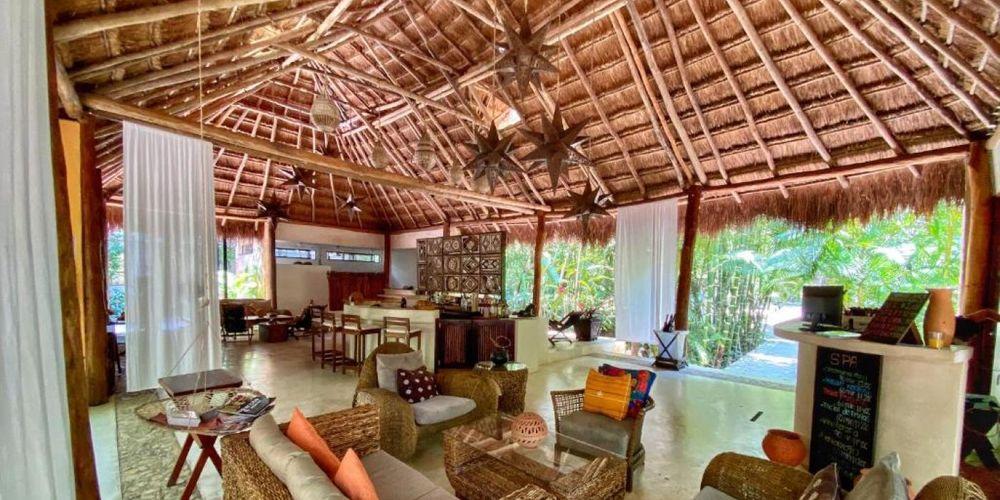 Piedra de Agua Hotel Boutique & SPA Palenque