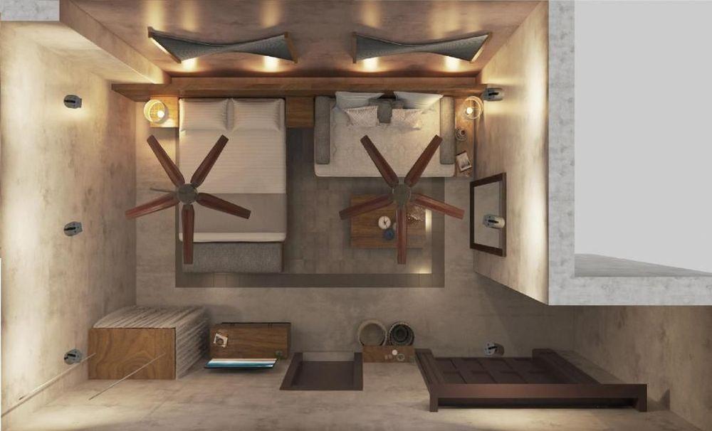 Piedra de Agua Hotel Boutique Suite
