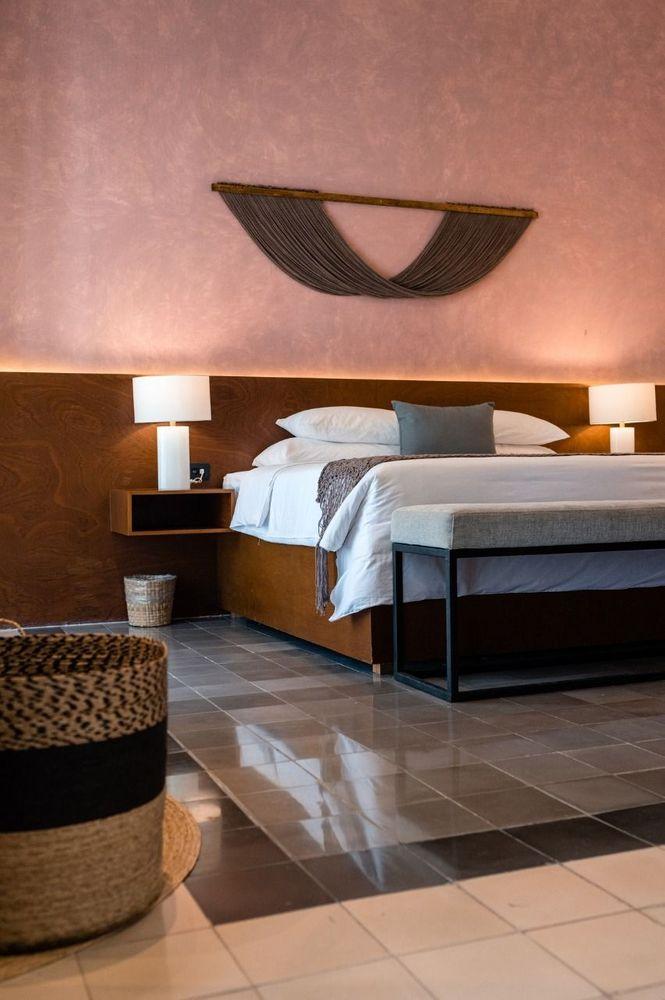 Piedra de Agua Hotel Boutique Master Suite