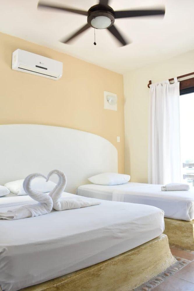Hotel Pachamama Superior