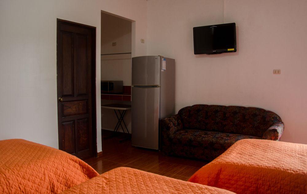 Cielo Azul Resort Tilarán Superior