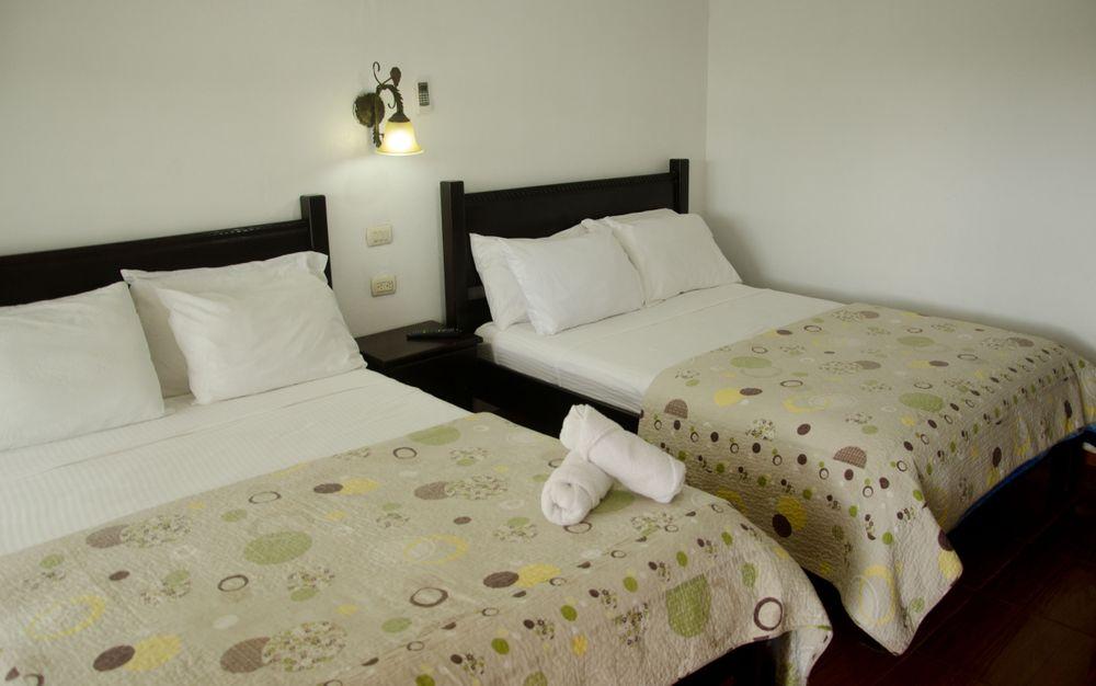 Cielo Azul Resort Tilarán Standard
