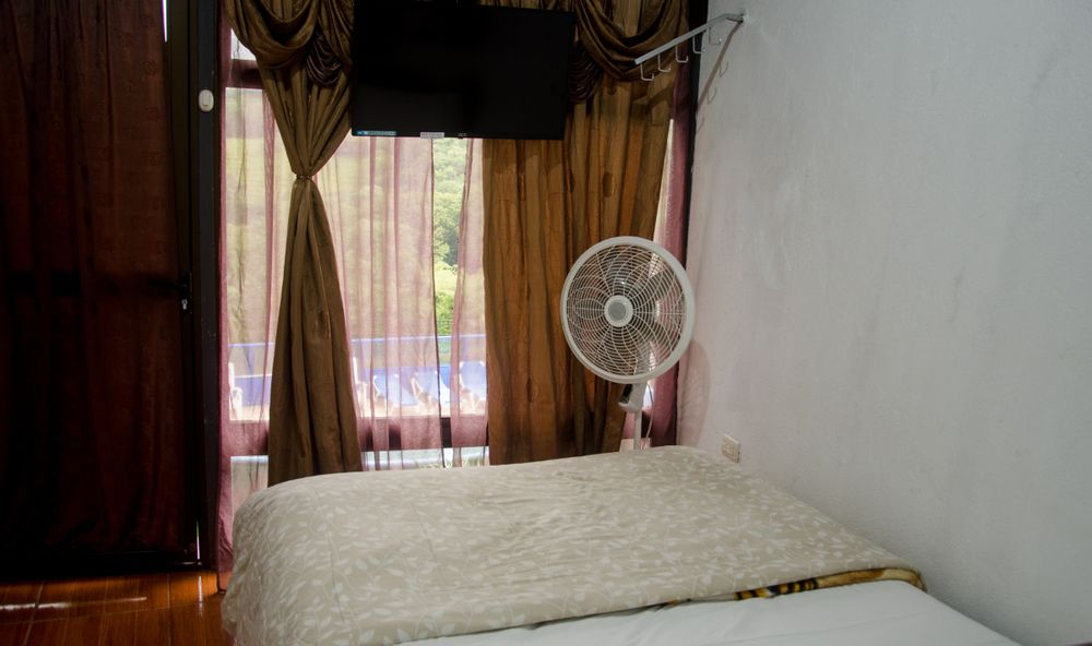 Cielo Azul Resort Tilarán Single