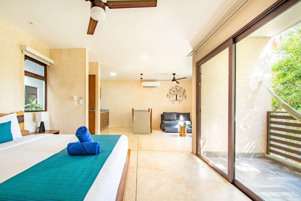 Azul Tulum by GuruHotel Studio