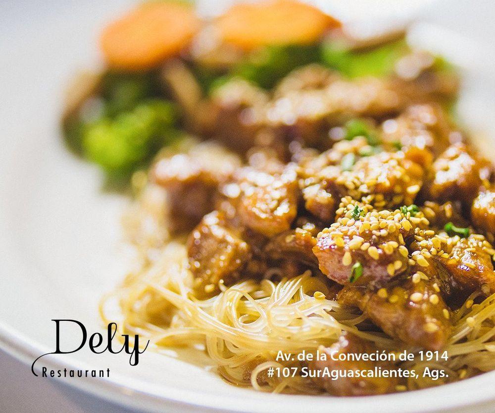 Dely Restaurant