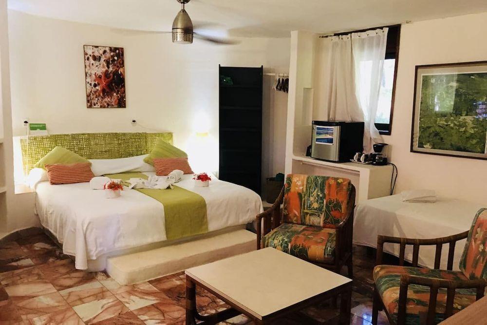 Hotel Maria's Kan-Kin Standard