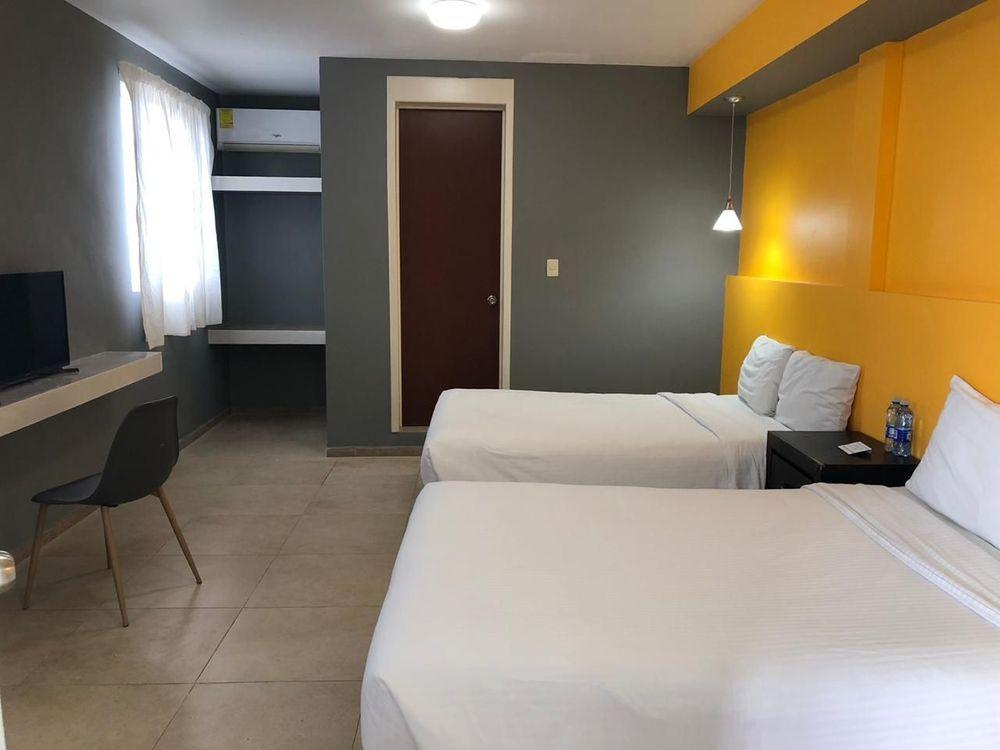 Hotel Awazul  Bacalar Standard