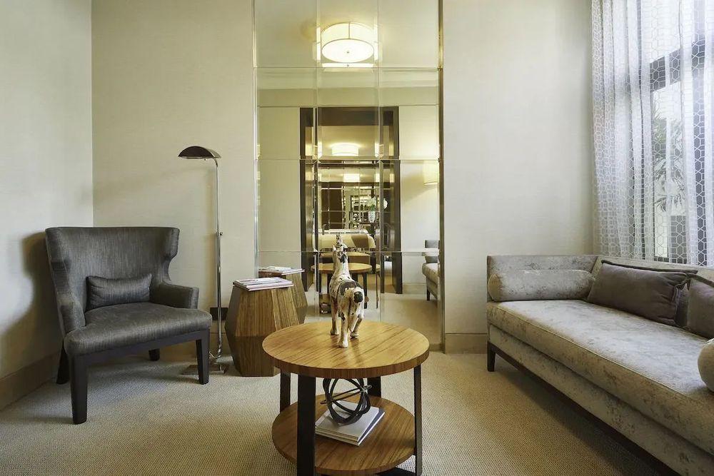 Hotel Hippodrome Suite