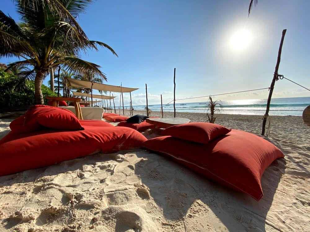 Beach Club Pocna