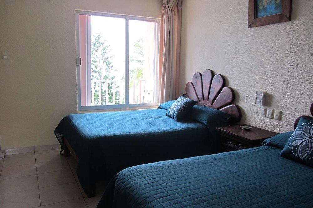 Hotel Barracuda Double