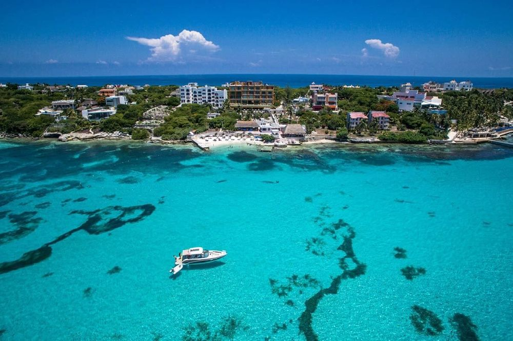 What to do in Cancún?