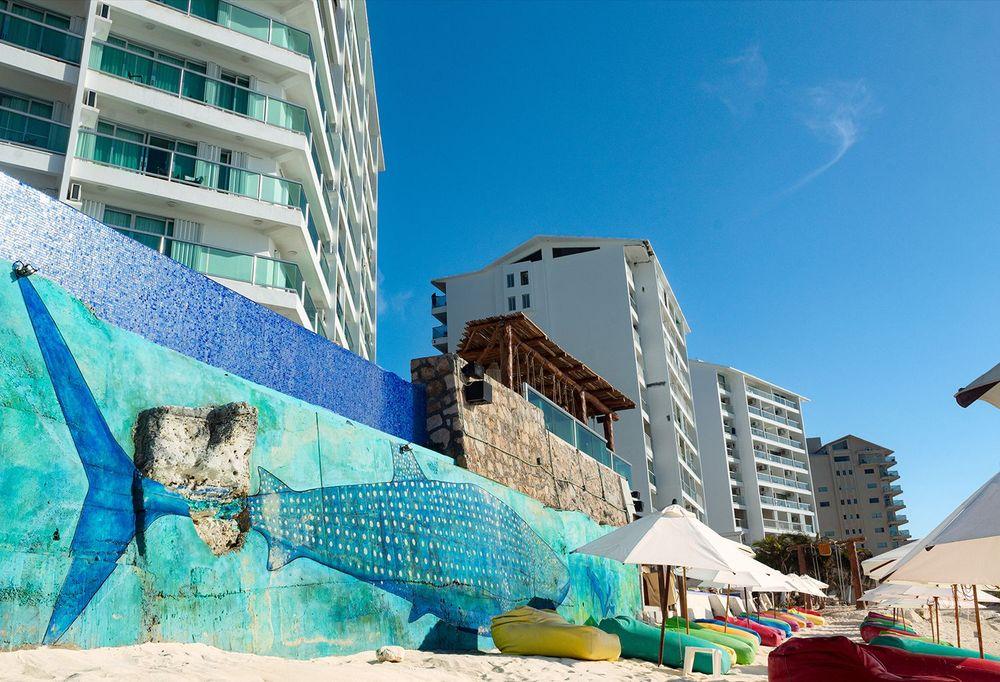 Ocean Dream Cancún by GuruHotel