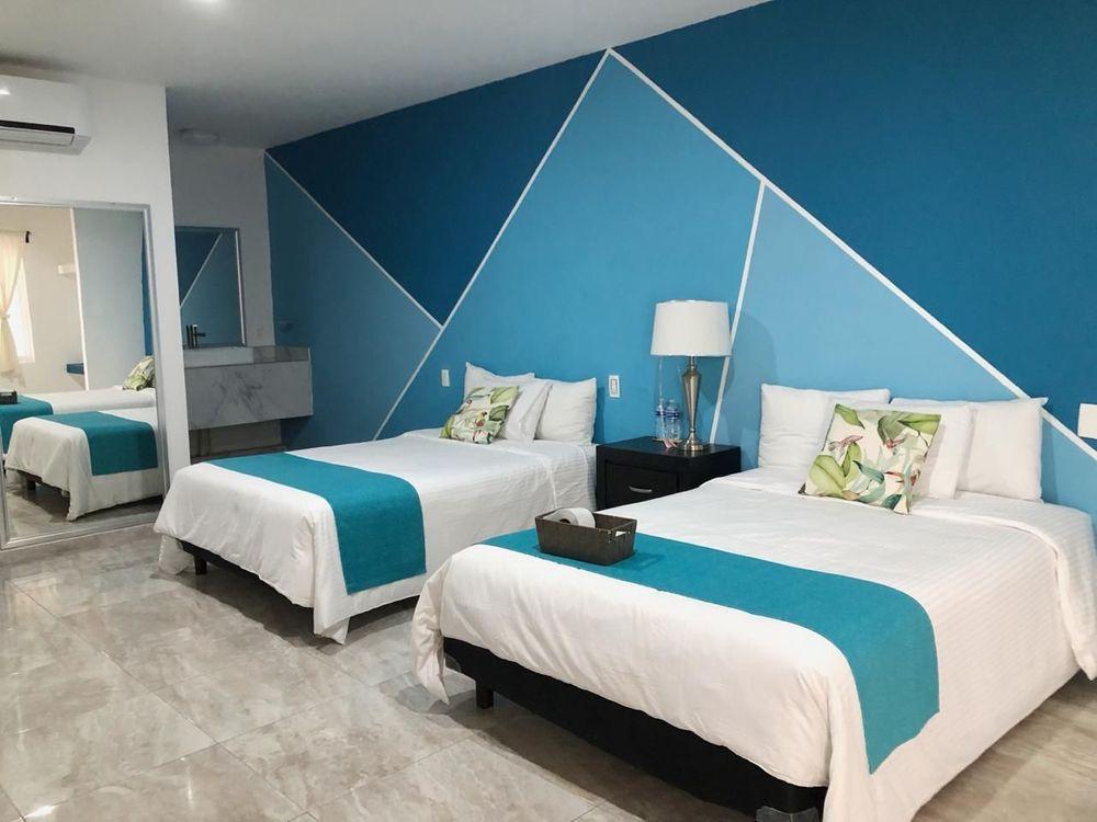 Hotel Awazul  Bacalar Suite