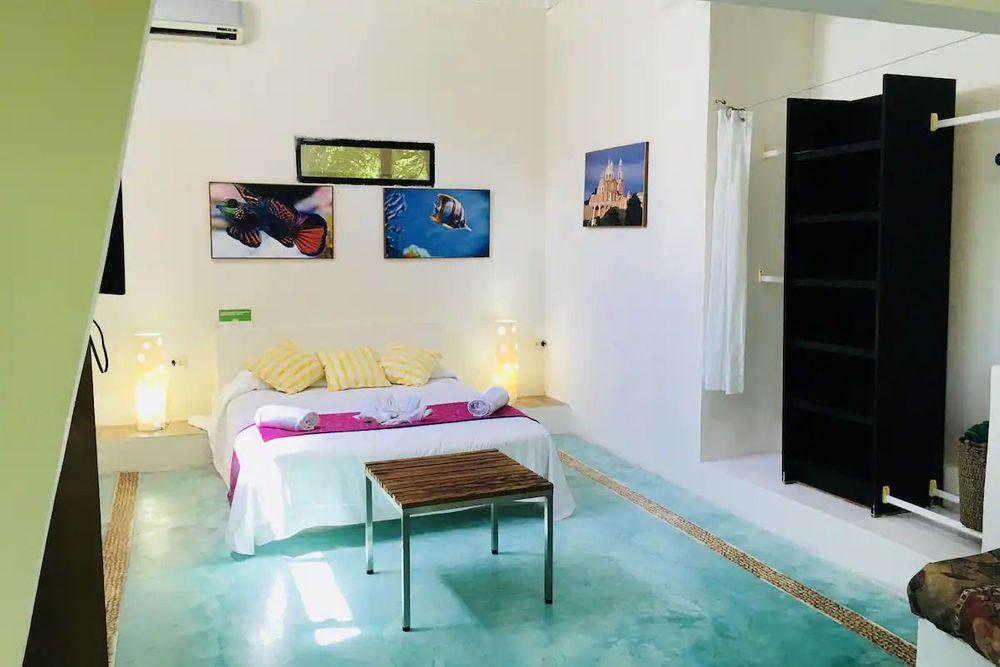 Hotel Maria's Kan-Kin Junior Suite