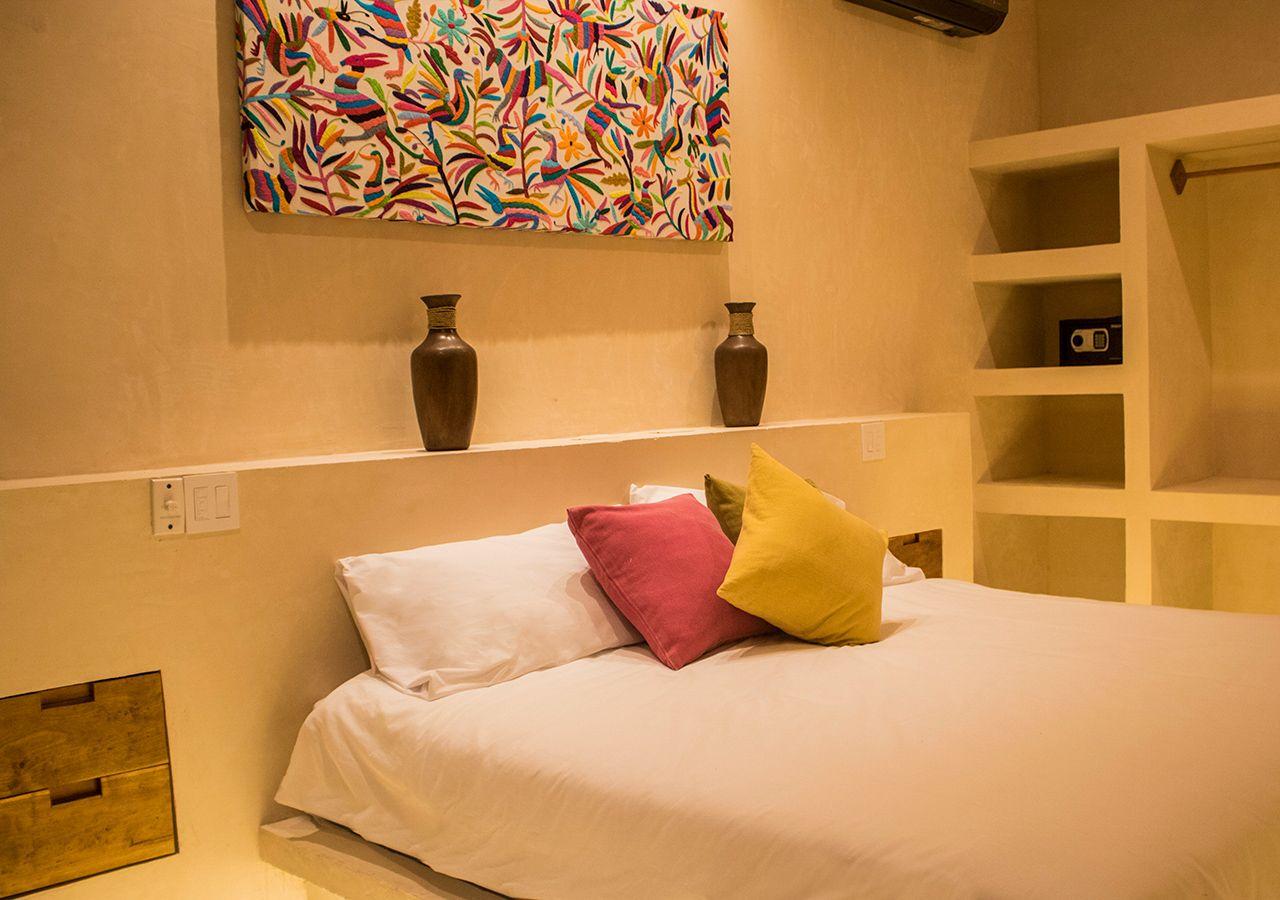 Casa Margot Junior Suite