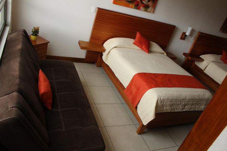 Hotel Galería Photo