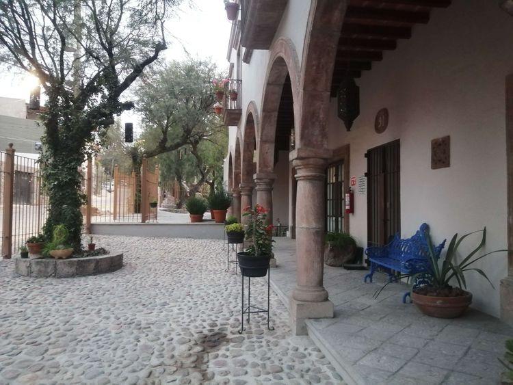 Casa Goyri  Photo