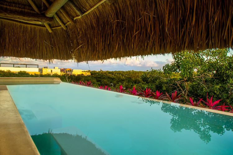 Azul Tulum by GuruHotel Photo