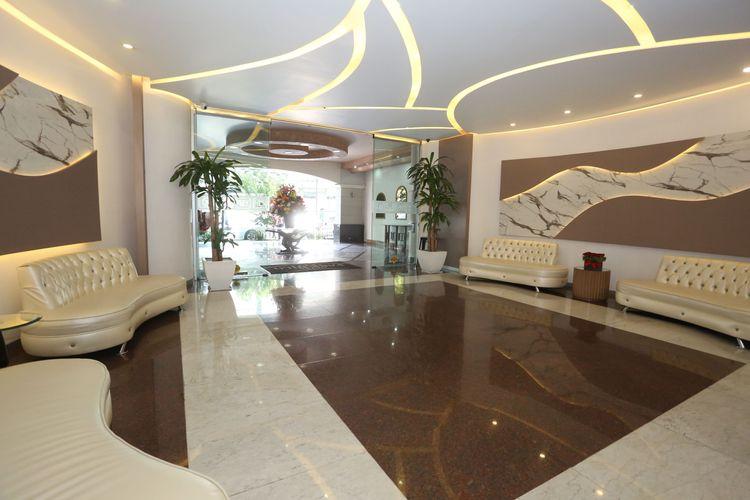 Hotel Park Nilo Photo