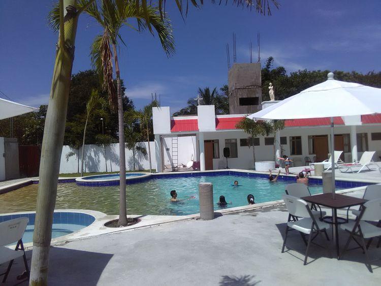 Hotel Quinta de la Rosa Photo
