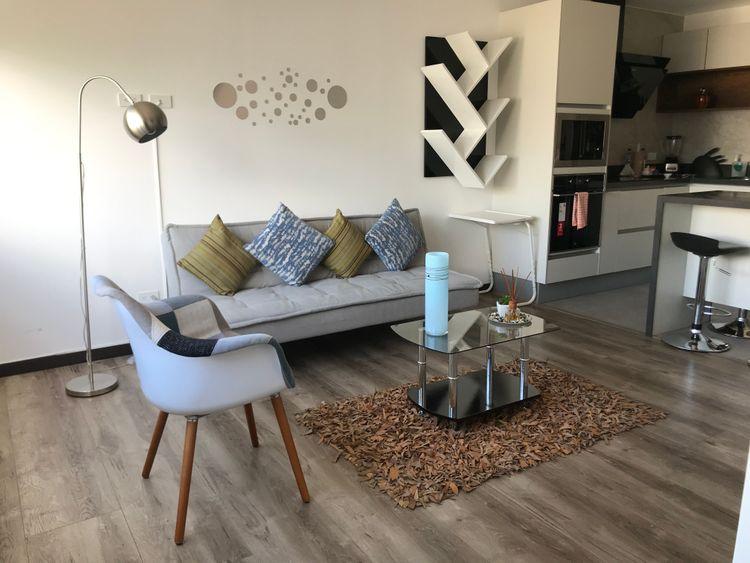 BlueZone Apartments Photo