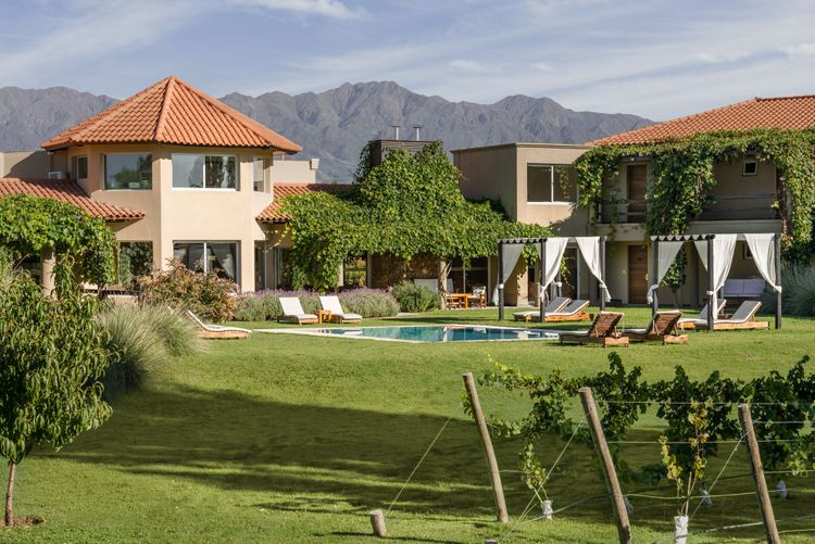 Villa Mansa Photo