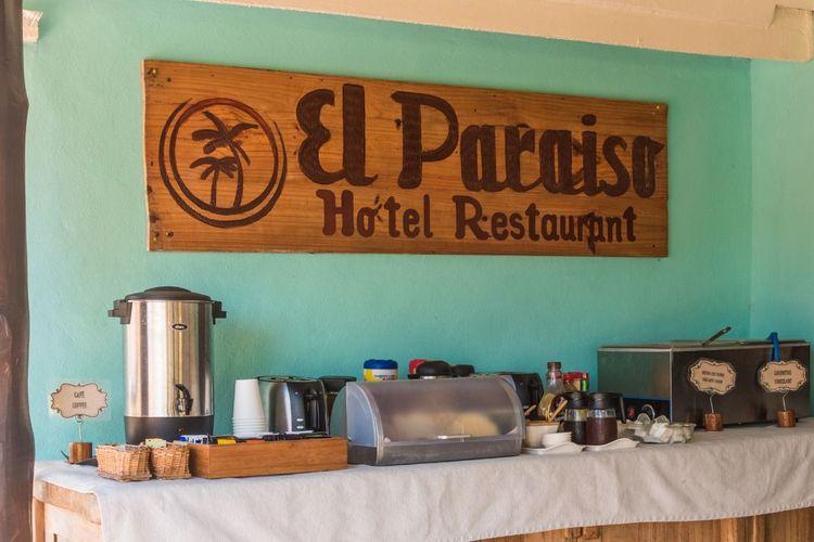 El Paraiso Hotel Tulum Photo