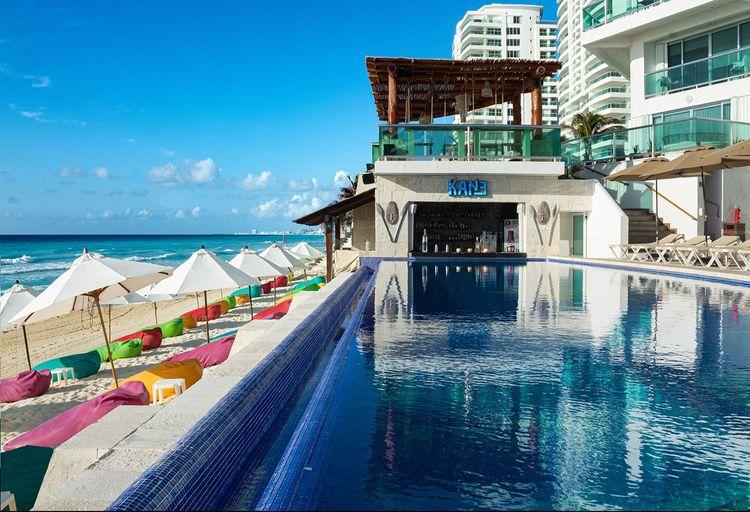 Ocean Dream Cancún by GuruHotel Photo