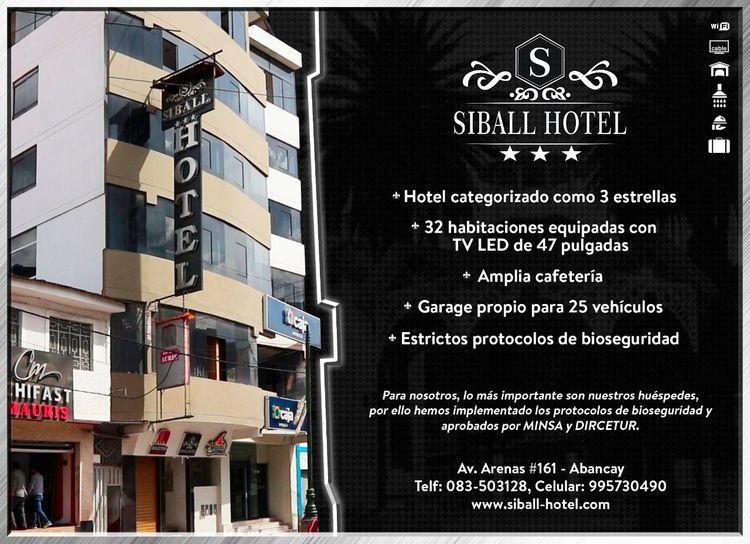 Siball Hotel Photo
