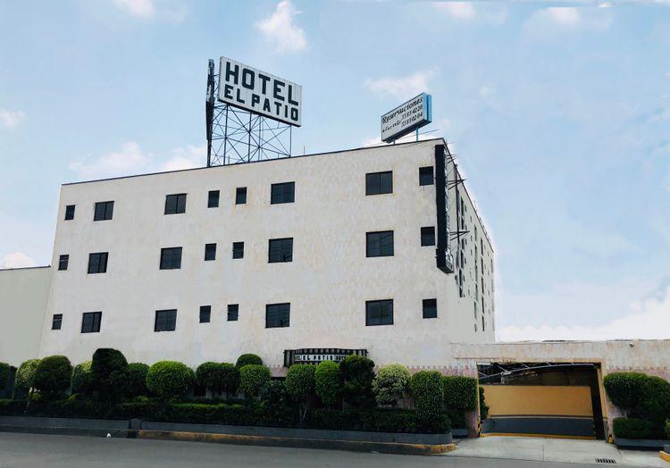 Hotel El Patio Photo