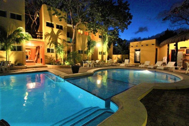 Hotel LunaSol Photo