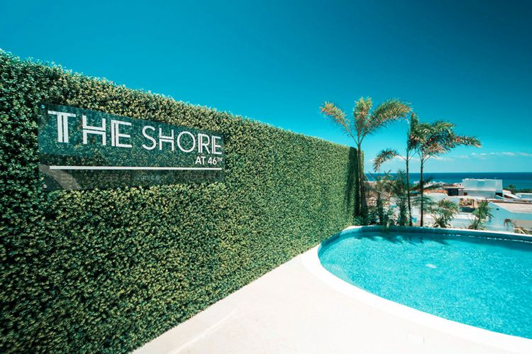 The Shore At 46th Hotel Photo