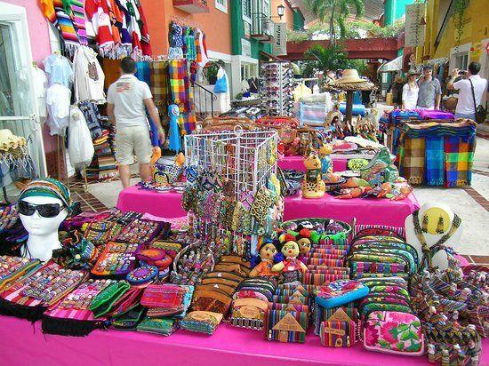 Dónde comprar en Cancún