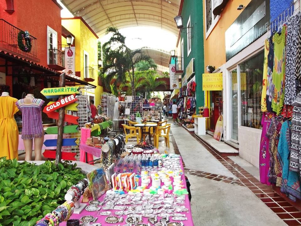 Where to buy in Cancun