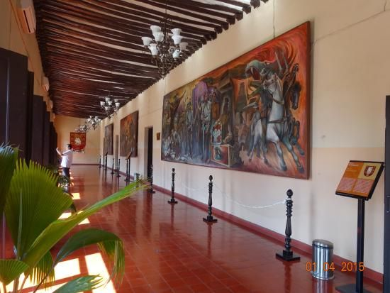 San Roque Museum