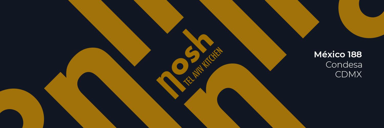 Nosh Tel Aviv Kitchen