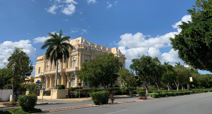What to do in Mérida?