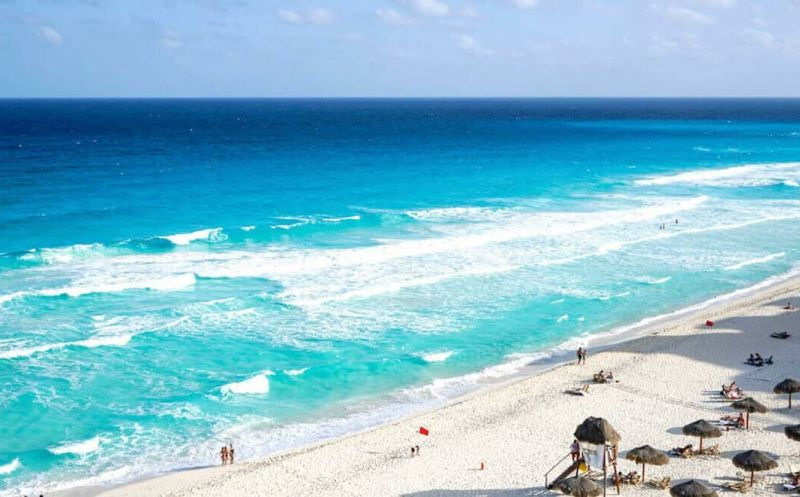 What to do in Cancun?