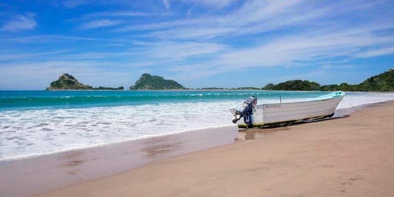 Visita Nuestras Playas