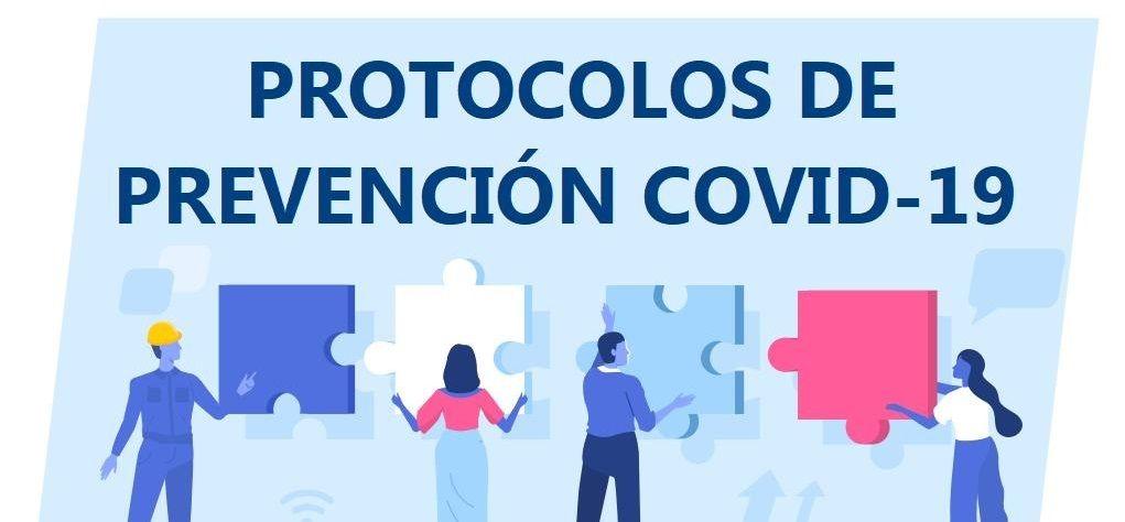 Protocolo Post COVID-19