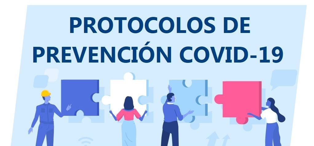 Post-COVID 19 Protocol