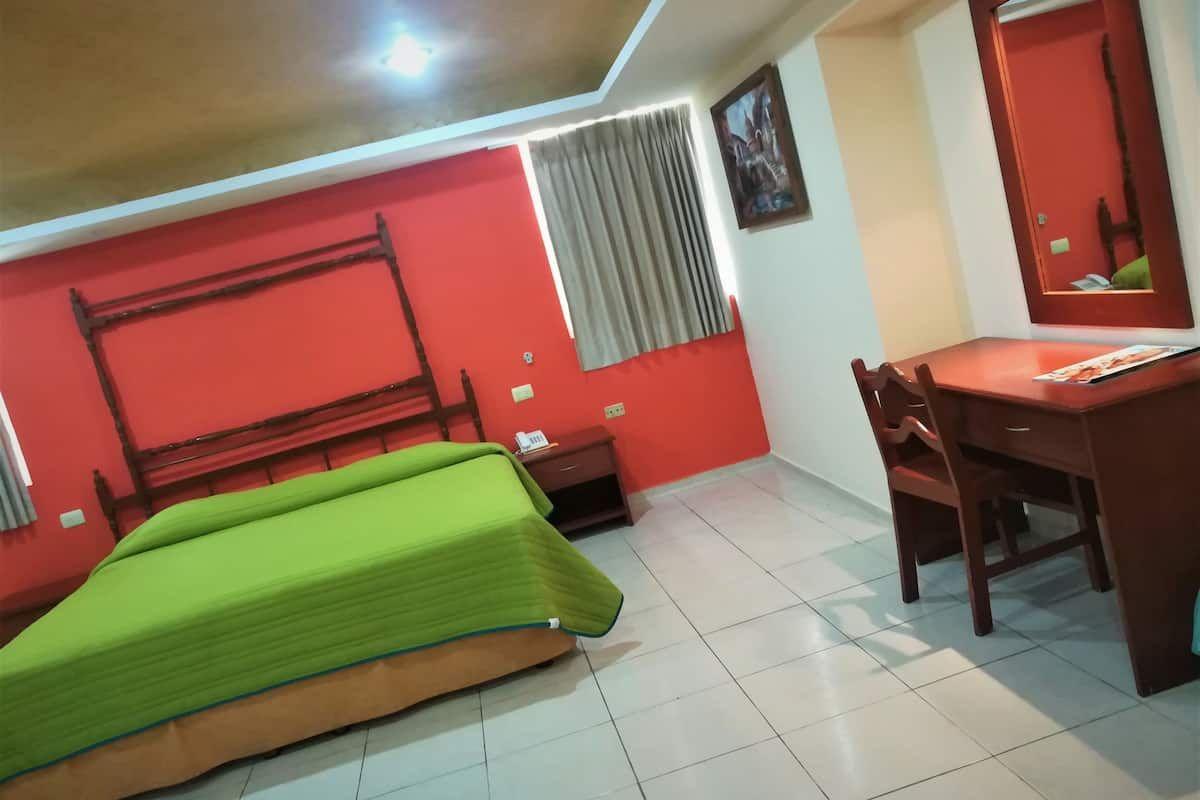 Hotel El Marques Junior Suite
