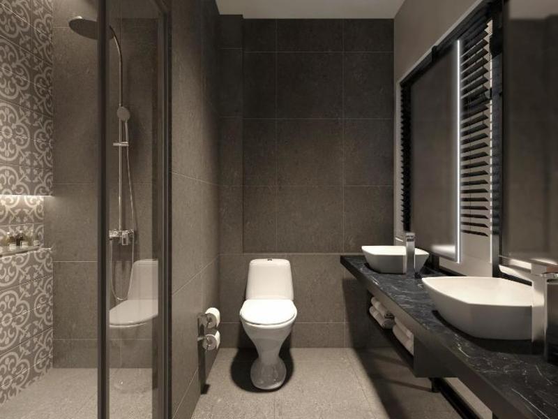 Óntico Urban Design Hotel Suite