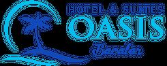 "Hotel & Suites ""Oasis Bacalar"""
