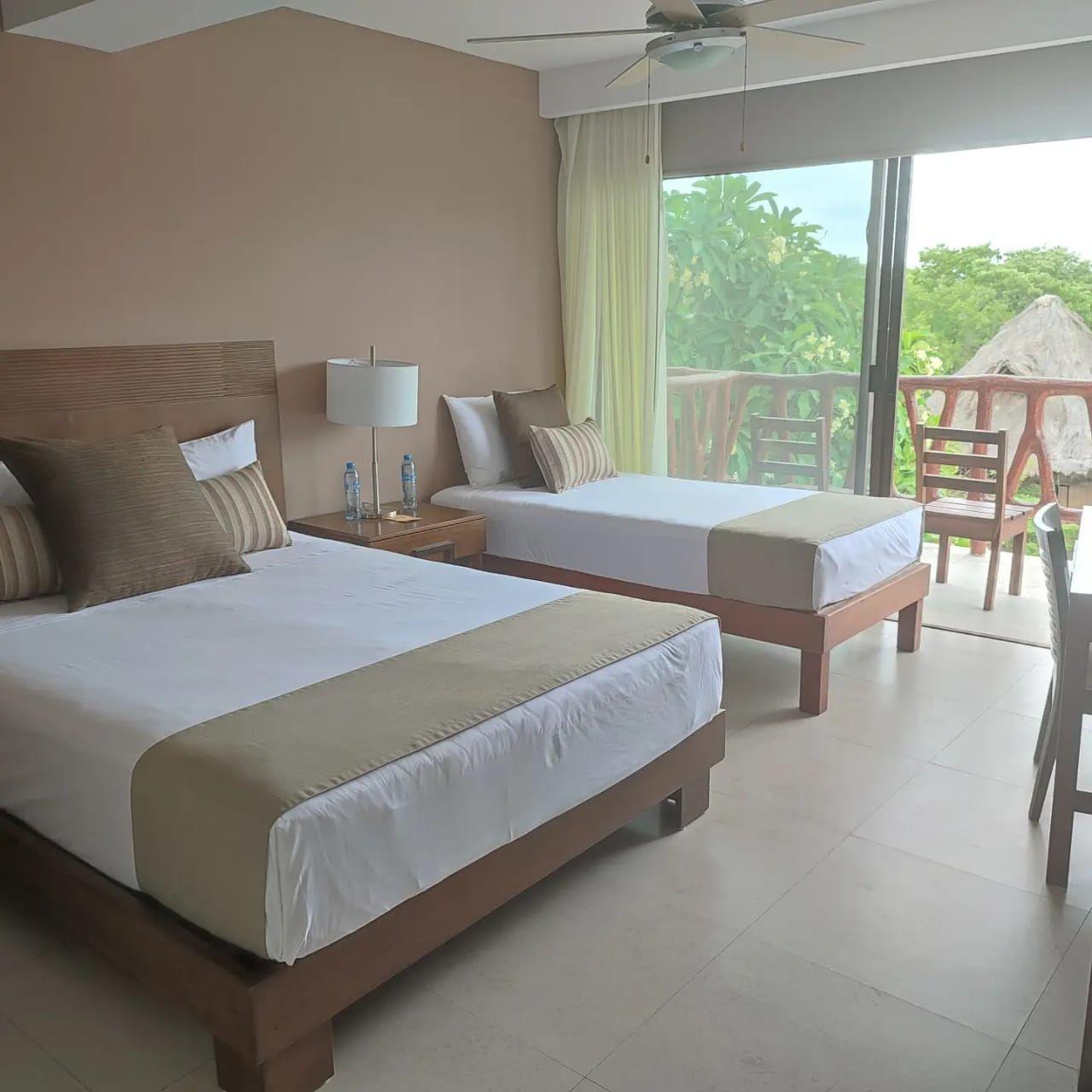 Hotel Quinto Sole Suite