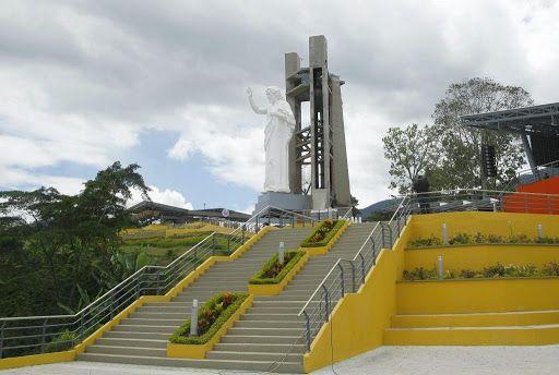 Cerro del Santísimo Ecopark