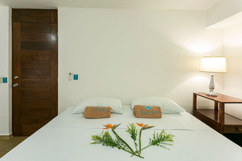 Suites Turquesa Standard