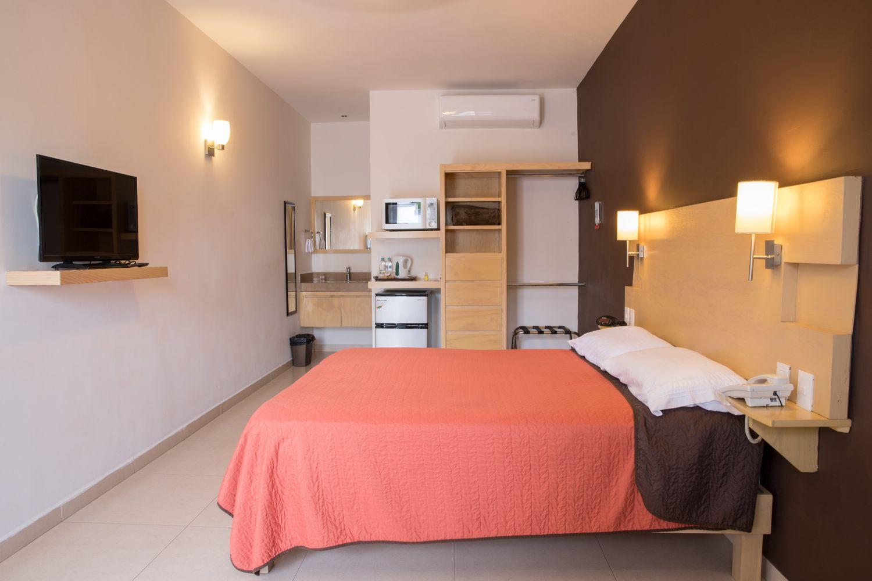 Nova Hotel Single