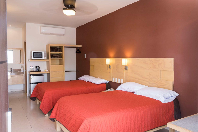 Nova Hotel Double